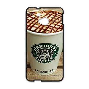 Coffee starbucks Phone case for Htc one M7