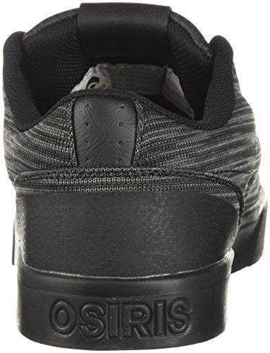 Osiris Mens Turin Skate Shoe Brandon Turner