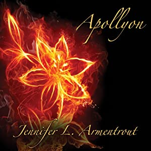 Apollyon Audiobook