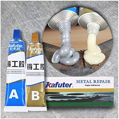 Iusun Metal Repair Paste,Industrial Heat Resistance...
