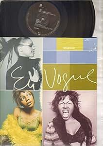 EN VOGUE - WHATEVER - 12 inch vinyl: EN VOGUE: Amazon.es