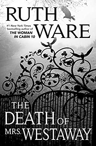 book cover of The Death of Mrs. Westaway