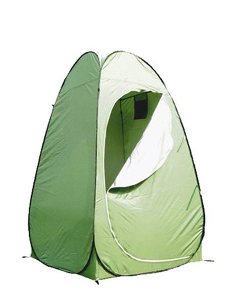 Hochwertiges Zelt - Outdoor Zelte Startseite ein Bad nehmen Kleidung wechseln Zelte Tent Regenfest Feld No Rods --Outdoor Reisebequemlichkeit Zelt