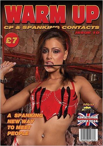 Spank contact uk