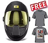 ESAB Sentinel A50 Welding Helmet-0700000800- BUY ONE GET ONE ARCLABS.EDU T-SHIRT