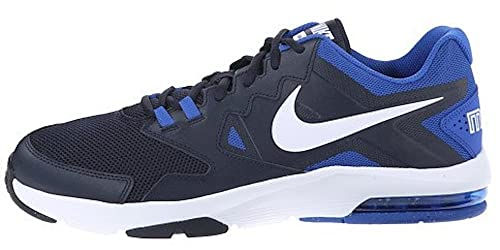 3d545d7a47 Image Unavailable. Image not available for. Colour: Nike New Men's Air Max  Crusher 2 Cross Trainer ...