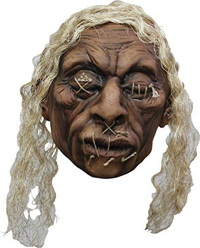 Ghoulish Shrunken Head A 2]()