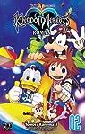 Kingdom Hearts Le roman, tome 2 par Nomura