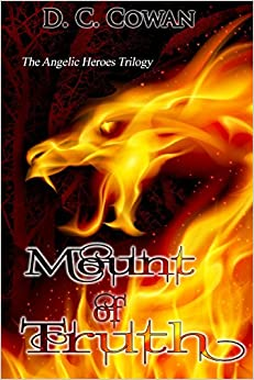Book Mount of Truth: Volume 3 (Angelic Heroes)