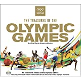 The Treasures of the Olympic Games: An official Olympic Museum publication