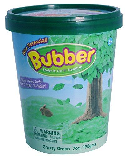 Bubber 7zo Bucket Green