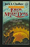 Lords of the Middle Dark: (#1) (Rings of the Master)