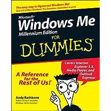 Microsoft Windows Me For Dummies (For Dummies Series)