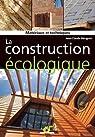 La construction écologique par Mengoni