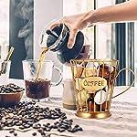 ACELEY-Cesto-portaoggetti-per-caffe-Cesto-porta-capsule-caffe-Cesto-porta-tazze-universale-Cesto-porta-capsule-caffe-vintage-per-Home-Cafe-Hotel-dorato-S