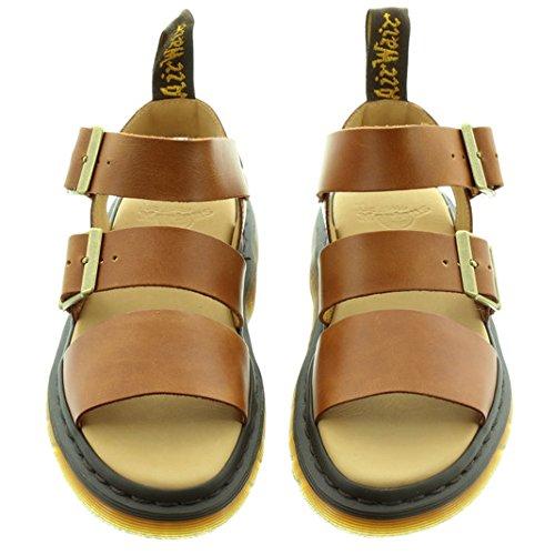 Dr. Martens Gryphon Sandal Unisex Style: 20372228-OAK Size: 8