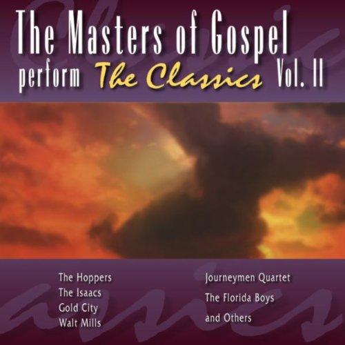 Masters Of Gospel Vol. 2
