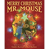 Merry Christmas Mr. Mouse