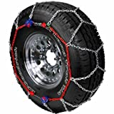 Peerless Chain Auto-Trac Light Truck/SUV Tire Chains, #0231810