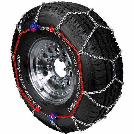 Peerless Chain Auto-Trac Light Truck/SUV Tire Chains, #0231810 by Peerless