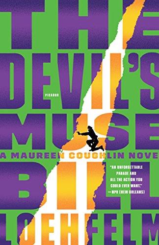 (The Devil's Muse: A Maureen Coughlin Novel (Maureen Coughlin Series Book 5))
