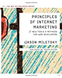 img - for Principles of Internet Marketing: New Tools and Methods for Web Developers (Web Technologies) book / textbook / text book