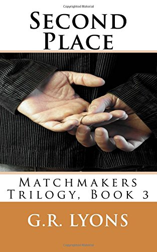 Second Place (Matchmakers, #3)