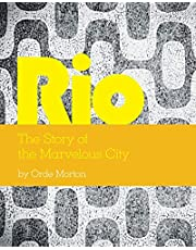 Rio: The Story of the Marvelous City