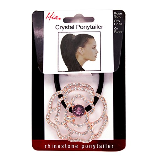mia-crystal-ponytailer-rose-gold-metal-camellia-with-clear-rhinestones-measure-2