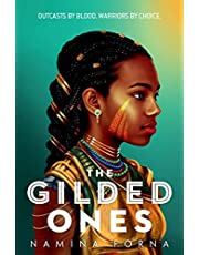 Gilded Ones, The: Deathless #1