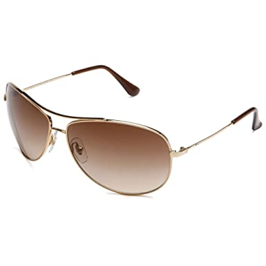 f79d835fcd Amazon.com  Ray-Ban RB 3293 Sunglasses Styles - Silver Frame Gray ...