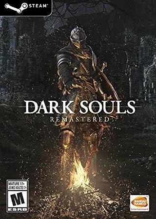 Dark Souls: Remastered - Nintendo Switch