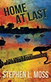 img - for Home at Last: A Paul Kingston Mystery (Paul Kingston Mysteries) (Volume 4) book / textbook / text book