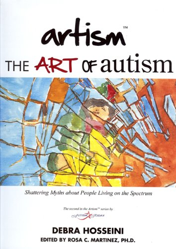 Artism: The Art of Autism ebook