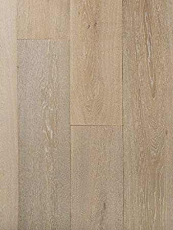 Victory European Oak Wood Flooring Durable Strong Wear Layer