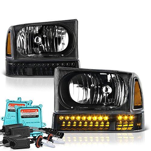 2004 f250 hid headlights - 9