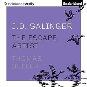 J. D. Salinger Audiobook