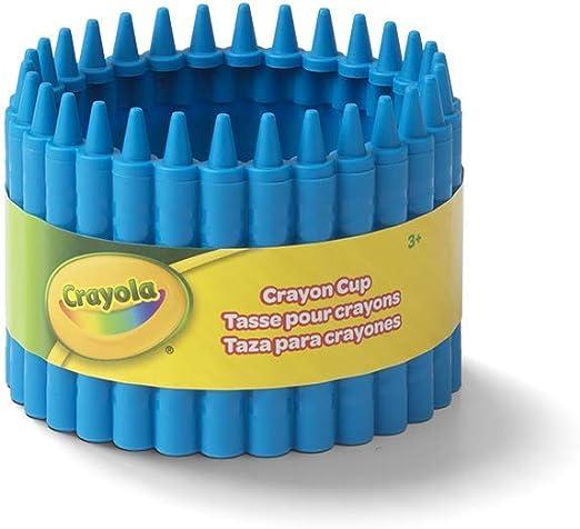 Color Cerulean Room Copenhagen 20023005 Organizador Redondo de Crayola One Size