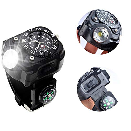 led wrist light - 8