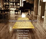 Composers in the Loft