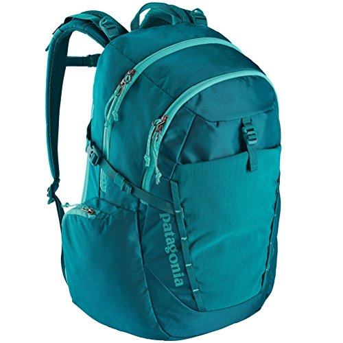 Patagonia Womens Paxat Pack 30L Elwha Blue