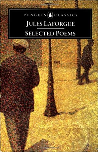Buy LaForgue: Selected Poems (Penguin Classics S ) Book Online at