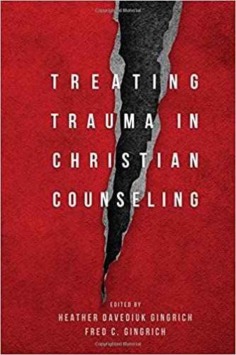 Treating Trauma in Christian Counseling (Christian