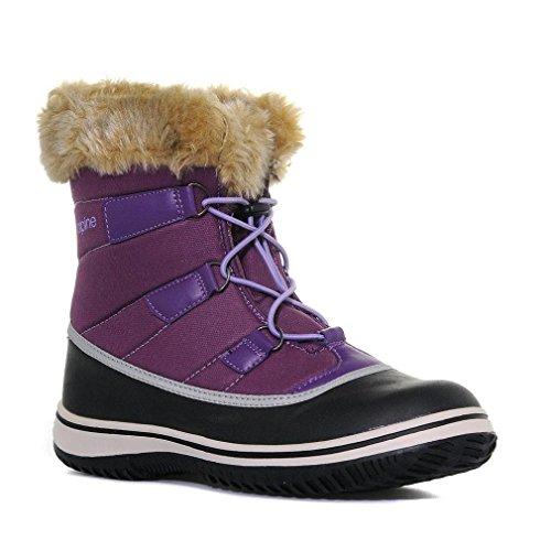 Alpine Women's Alpine Women's Boot Boot Boot Alpine Women's Snow Snow Women's Alpine Snow wgqHSvC1xz