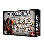 Games Workshop Doom Lords Blood Bowl Team