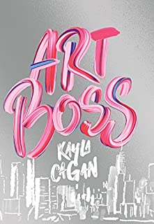 Book Cover: Art Boss