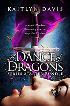 Dance Dragons Starter Bundle ebook product image