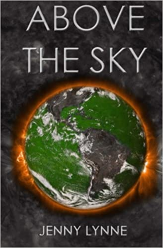 Book Above the Sky by Jenny Lynne (2016-01-06)