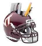 Schutt NCAA Virginia Tech Hokies Mini Helmet Desk Caddy