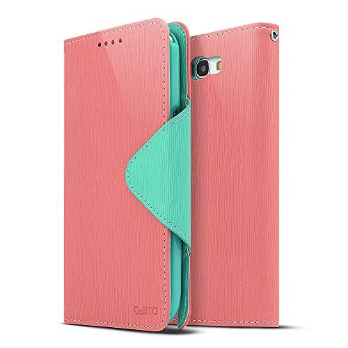 note 2 wallet case - 6